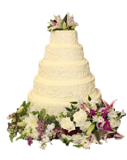 Wedding Cake Mayfair Bakery Philadelphia